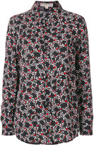 MICHAEL Michael Kors embroidered blouse