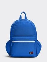 Tommy Hilfiger Kids' Flag Patch Backpack