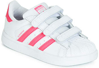 37d45da9502 Adidas Superstar Kids - ShopStyle UK