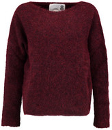 Eight Knitted Sweater