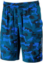 ID Ideology Men's 10and#034; Camo-Print Shorts, Created for Macy's