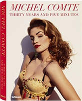 "Te Neues TeNeues ""Thirty Years and Five Minutes"" by Michael Comte"
