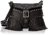 Ash Joni Convertible Cross Body Bag