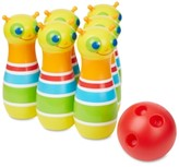 Melissa & Doug Kids' Giddy Buggy Bowling Set