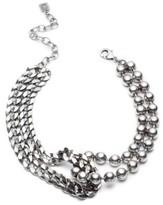 Dannijo Women's Ezri Collar Necklace