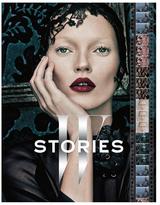 Abrams W: Stories