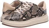 Sam Edelman Moira (Ecru/Desert/Pale Blush Exotic Snake Print) Women's Shoes