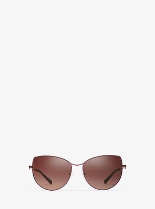 Michael Kors La Paz Sunglasses