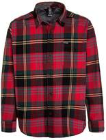 Volcom CADEN Shirt true red
