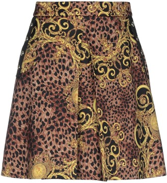 Versace Jeans Couture Mini skirts