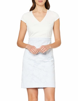 Comma Women's 8t.003.82.5374 Dress