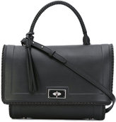 Givenchy medium Shark tote - women - Calf Leather - One Size