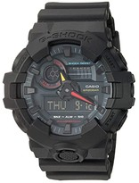 G-Shock G Shock GA-700BMC-1A (Black) Watches