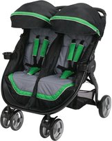 Graco FastAction Fold Duo Click Connect Stroller - Fern