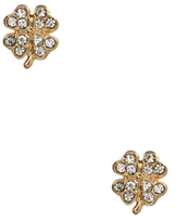 Amrita Singh Shamrock Stud Earrings