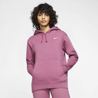 Nike Fleece Hoodie Sportswear Essential