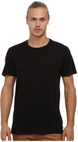 Velvet by Graham & Spencer Howard S/S Crew Neck Whisper Jersey T-Shirt
