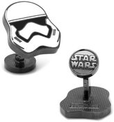 Asstd National Brand Star Wars Stormtrooper Cufflinks