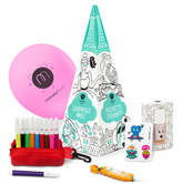 Nailmatic Kids Nailmatic Kids Surprise Paris Cone