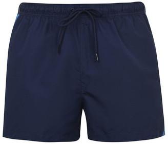 Calvin Klein Tape Logo Swimming Shorts