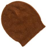 Rick Owens Big Wool Hat
