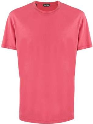 Tom Ford plain slim-fit T-shirt