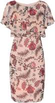 Gina Bacconi Maeve Print Dress