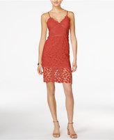 Bar III Lace Dress, Created for Macy's