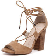 Mollini New Favor Tan Womens Shoes Casual Sandals Heeled