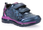 Geox Toddler Girl's Android Sneaker