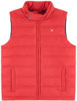 Hackett Sleeveless padded jacket