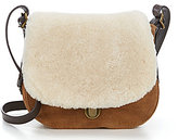 UGG Heritage Cross-Body Bag