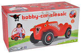 Smoby Big Bobby Classic Car - Red