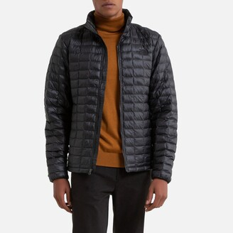 The North Face ThermoBall Eco Recycled Padded Jacket with Stand-Up Collar