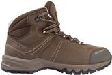 Alpina Womens 680406 High Rise Hiking Boots