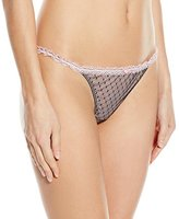 B.Tempt'd Women's B. Amazing Thong Panty