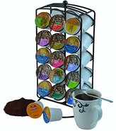 Keurig Southern Homewares K-Cup Carousel Cup Holder for 30 Coffee Pods