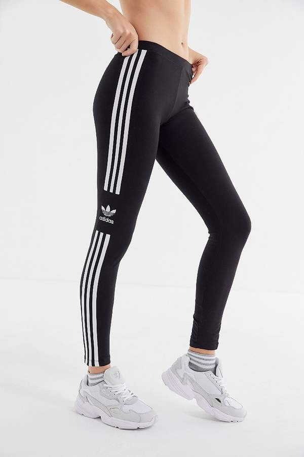 4550878e0c8a6c Adidas Trefoil Legging Women - ShopStyle Canada