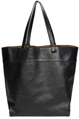 Isabel Marant Seyroh Leather Tote