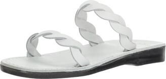 Jerusalem Sandals Women's Joanna Slide Sandal