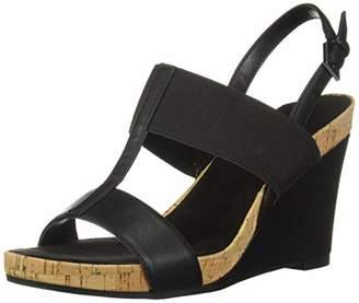 Aerosoles Women's Plush Behind Sandal