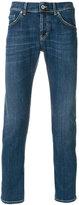 Dondup classic skinny jeans - men - Cotton/Spandex/Elastane - 30