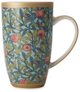 Maxwell & Williams William Morris Bird and Pomegranate Coupe Mug