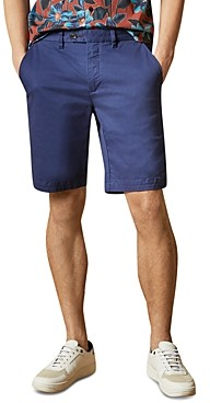 Ted Baker Buenose Slim Fit Chino Shorts