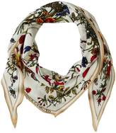 Vince Camuto You're The Bees Knees Kite Scarves