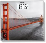 Beurer San Francisco Digital Glass Scale