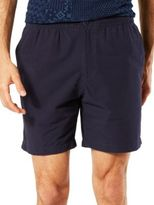 Dockers Weekend Cruiser Classic-Fit Shorts