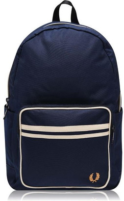Fred Perry Tipped Backpack
