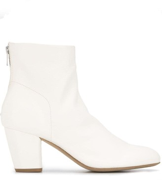 Officine Creative Classic Ankle Boots