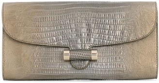 Yves Saint Laurent Pre Owned Small Clutch